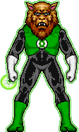 GreenLantern Hraalkar RichB