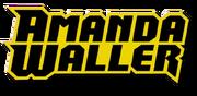 Amanda Waller logo