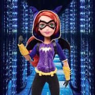 Batgirl cyber