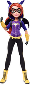 Doll stockography - Action Doll Batgirl II