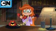 Batgirl's Escape From Home DC Super Hero Girls Cartoon Network