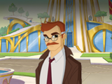 Commissioner Gordon (G1)