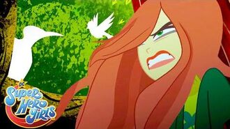 The Ancient Tree 🌳 DC Super Hero Girls