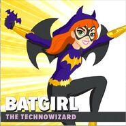 Batgirl description
