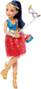 Doll stockography- Masquerade Ball Wonder Woman