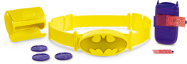 Roleplay stockography - Batgirl Utility Belt I