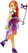 Doll stockography- Masquerade Ball Starfire 2
