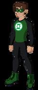 Hal Jordan G1