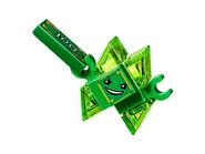 Kryptomite Green 2