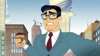 Clark Kent (Kal-El)