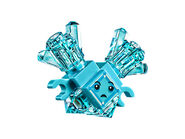 Kryptomite Blue