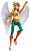 Doll stockography - Action Figure Hawkgirl
