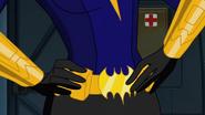 Batgirl DCSHG Hip