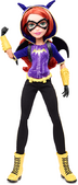 Doll stockography - Action Doll Batgirl I