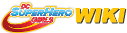 DC Super Hero Girls Wiki