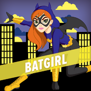 Batgirl profile