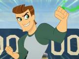 Green Lantern (Hal Jordan) (G2)