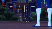 Frost DCSHG Trough Legs