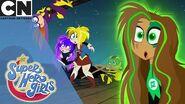 DC Super Hero Girls Super Hero Girl Battleship Cartoon Network UK 🇬🇧