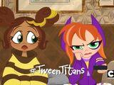 Tween Titans