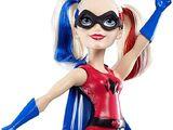 Harley Quinn (G1)/merchandise