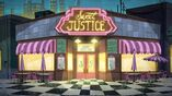 SweetJustice cafe