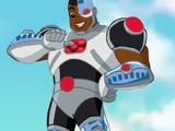 Cyborg (G1)