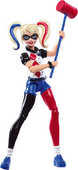 Doll stockography - Action Figure Harley Quinn