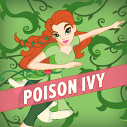 Poison Ivy profile