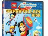 Super-Villain High