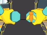 Bumblebee/cartoon