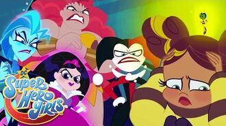 Save The Bridge! 🌉 Beeline DC Super Hero Girls