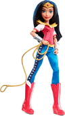 Doll stockography - Action Doll Wonder Woman II