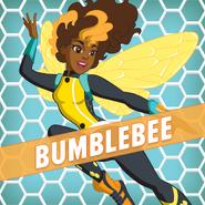 Bumblebee profile