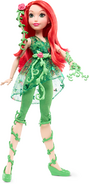 Doll stockography - Action Doll Poison Ivy