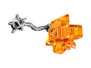 Kryptomite Orange