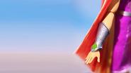 Starfire DCSHG Doll Hand 2