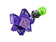 Kryptomite Purple