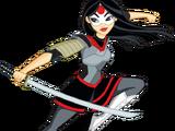 Katana (G1)