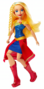 Doll stockography-Supergirl of Krypton