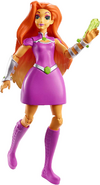 Doll stockography - Action Figure Starfire