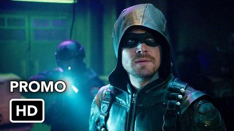 "Arrow 5x14 Promo ""The Sin-Eater"" (HD) Season 5 Episode 14 Promo"
