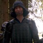 Führer der Samurai