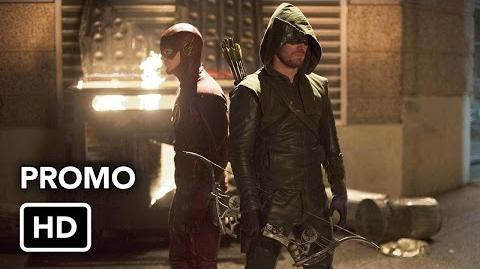 "The Flash 1x08 Promo ""Flash vs"