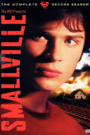 Smallville Staffel 2