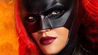 Batwoman (The CW) Trailer HD - Ruby Rose superhero series