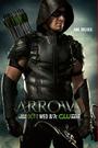 Arrow Poster Staffel 4