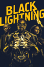 Black Lightning Staffel 1 Poster