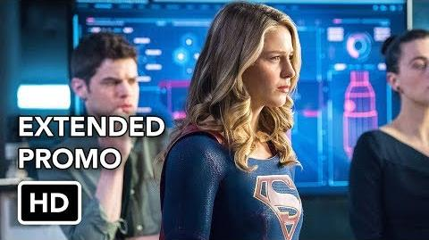 """Supergirl 3x19 Extended Promo """"The Fanatical"""" (HD) Season 3 Episode 19 Extended Promo"""