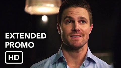 Arrow - Season 5 Promo 3 Cant Be Stopped (HD)